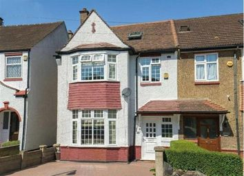 Thumbnail 4 bed end terrace house to rent in Ridgeview Road, Whetstone