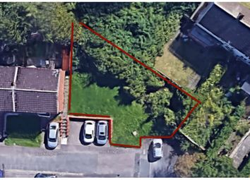 Thumbnail Land for sale in Land For Sale, Thomasson Road, Goodwood, Leicester
