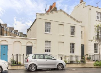 Thumbnail 3 bed property for sale in Jeffreys Street, Camden, London
