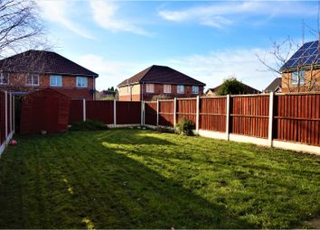 Thumbnail 3 bed semi-detached house for sale in Sherwood Drive, Wigan