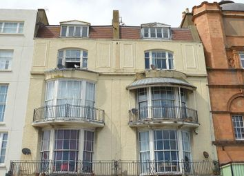 Thumbnail 1 bed flat to rent in Pelham Place, Hastings