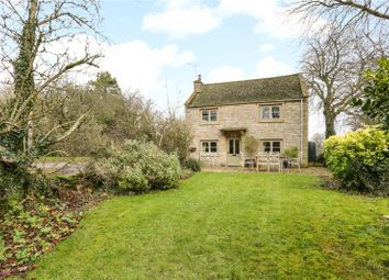 Thumbnail 4 bed detached house for sale in Hazleton, Cheltenham, Gloucestershire