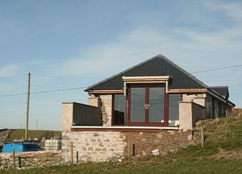 Thumbnail 3 bed barn conversion for sale in The Chitting House, Millands, Monreith