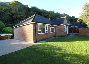 Thumbnail 3 bed bungalow for sale in Maranatha, Bellemonte Road, Frodsham
