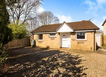 Thumbnail 2 bedroom bungalow for sale in New Pastures, Lostock Hall, Preston