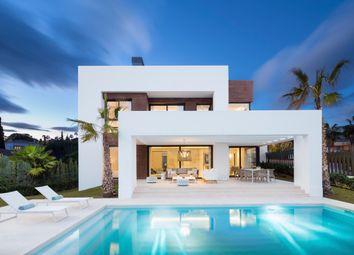 Thumbnail 4 bed detached house for sale in El Paraiso, Costa Del Sol, Spain