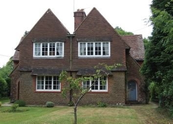 Thumbnail 2 bed semi-detached house to rent in Oakview Business Park, Combe Lane, Wormley, Godalming