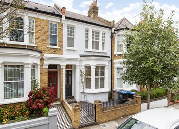 Thumbnail 4 bed terraced house for sale in Hopefield Avenue, London