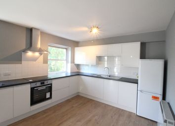 Thumbnail 1 bed flat to rent in St Benedicts Street, Norwich