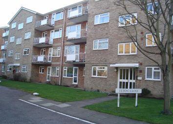 Thumbnail 1 bed flat to rent in Elton Close, Kingston Upon Thames, Surrey