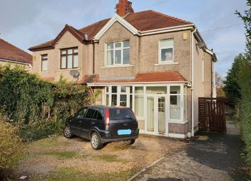 Thumbnail 3 bed semi-detached house for sale in Lancaster Road, Morecambe