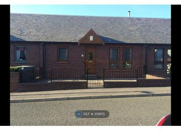 Thumbnail 3 bed terraced house to rent in Fifth Street, Newtongrange, Dalkeith