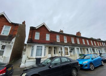 2 bed terraced house for sale in Dursley Road, Eastbourne BN22