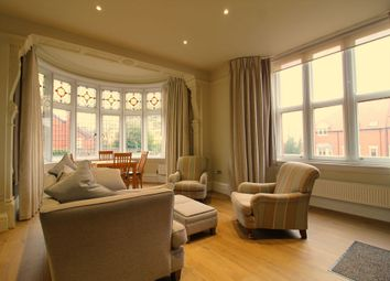 Thumbnail 2 bed flat to rent in Oaklands Court, Battenhall Road, Worcester