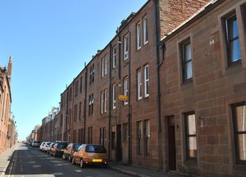 Thumbnail 2 bed flat to rent in John Street, Arbroath