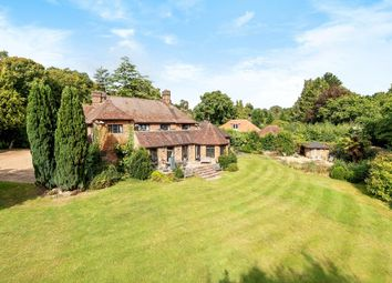 Thumbnail 6 bed detached house for sale in Tudor Close, Pulborough
