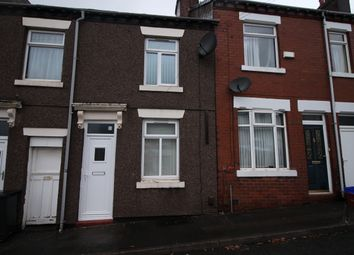 Thumbnail 2 bed terraced house to rent in Booth Street, Chesterton