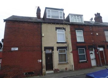 Thumbnail 3 bedroom terraced house for sale in Stanley Place, Harehills