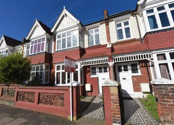 Thumbnail 4 bed terraced house to rent in Gatwick Road, London