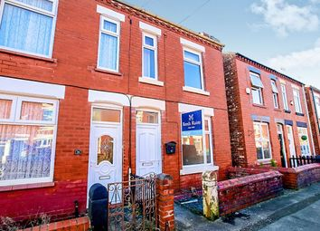Thumbnail 2 bed semi-detached house to rent in Islington Road, Great Moor, Stockport