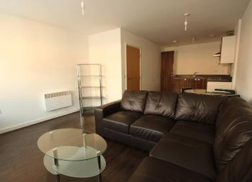 Thumbnail 2 bed flat to rent in Icknield Street, Birmingham, West Midlands
