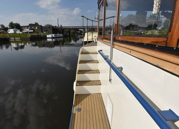 Thumbnail 2 bed houseboat for sale in Bredon Road, Tewkesbury
