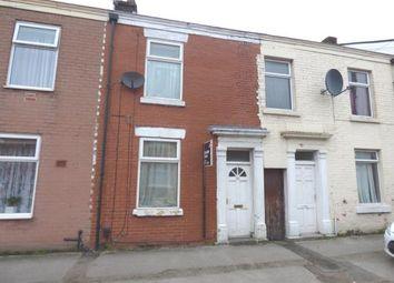 Thumbnail 2 bed terraced house for sale in Cemetery Road, Ashton, Preston, Lancashire