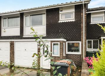 Thumbnail 3 bedroom terraced house for sale in Birkwith Close, Leeds