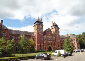 Thumbnail 2 bed flat for sale in Kingswood Hall, Kingswood, Sheffield, South Yorkshire