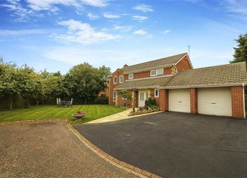 4 bed detached house for sale in Abbots Way, North Shields, Tyne And Wear NE29