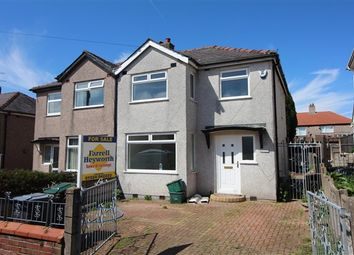Thumbnail 3 bed property for sale in Ashton Drive, Lancaster