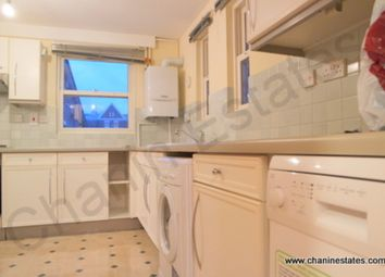Thumbnail 5 bed town house to rent in Lockesfield Place, London