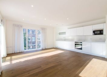Thumbnail 2 bed flat to rent in Oakhill Park, East Putney