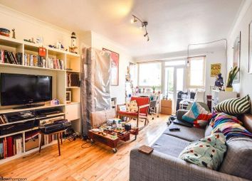 Thumbnail 1 bed flat to rent in Pendrell Road, London