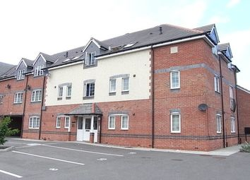 Thumbnail 2 bed flat to rent in Lichfield Road, Shelfield, Walsall