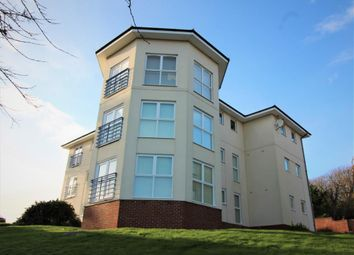 Thumbnail 2 bedroom flat for sale in Rylands Lane, Weymouth, Dorset