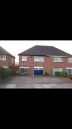 Thumbnail 3 bed semi-detached house to rent in Camplin Crescent, Handsworth Wood