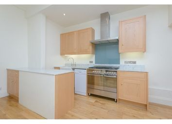 Thumbnail 2 bed flat to rent in Maclise Road, West Kensington, London