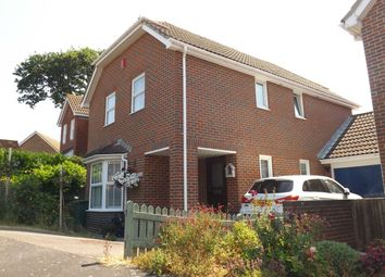 Thumbnail 4 bed detached house to rent in Beacon Hill, Bexhill-On-Sea