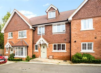 3 bed terraced house for sale in Grove Close, Wrecclesham, Farnham, Surrey GU10