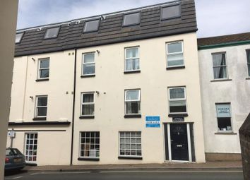 Thumbnail 1 bed flat to rent in Derby Road, Peel, Isle Of Man