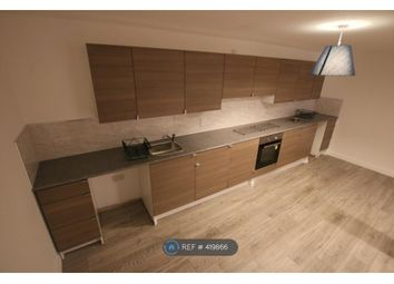 Thumbnail Studio to rent in Room 2, Chester