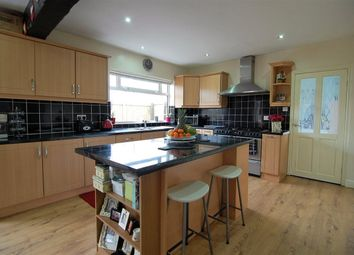 Thumbnail 5 bedroom detached house for sale in Emerys Road, Gedling