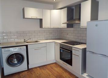 Thumbnail 1 bedroom flat to rent in Queen Street, Cultural Quarter