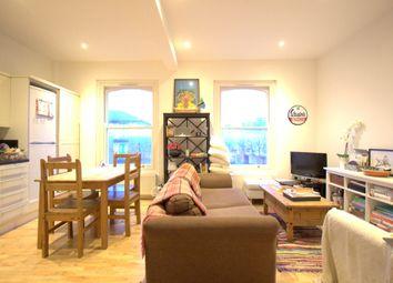 Thumbnail 3 bed flat to rent in Railton Road, London