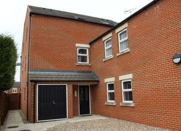 Thumbnail 1 bed flat to rent in Cromer Court, Comer Road, Findon