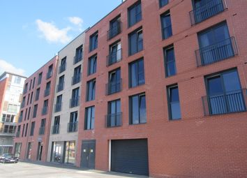 Thumbnail 1 bed flat to rent in Lydia Ann Street, Liverpool
