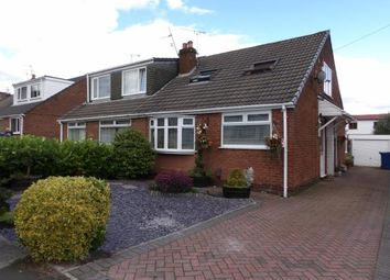 Thumbnail 3 bed bungalow for sale in Wiltshire Close, Bury, Greater Manchester
