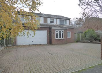 Thumbnail 5 bed semi-detached house to rent in Park Avenue, Broadstairs