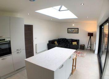 Thumbnail 3 bed bungalow for sale in Liverpool Road, Walmer Bridge, Preston